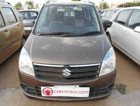 Used Maruti Suzuki Wagon R LXI CNG 2012 for sale