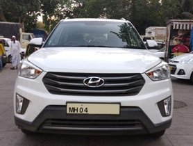 Used Hyundai Creta 1.4 CRDi S Plus MT car at low price