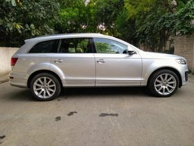 Audi Q7 35 TDI Quattro Technology AT 2015 for sale