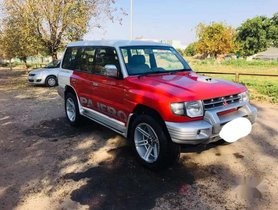 2011 Mitsubishi Pajero SFX for sale