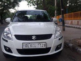 Used Maruti Suzuki Swift VDI MT 2012 for sale