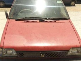 Used 2005 Maruti Suzuki 800 for sale