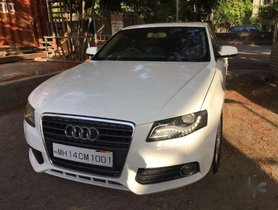 2010 Audi A4 for sale