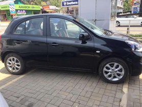 2013 Nissan Micra for sale
