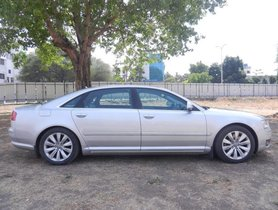 2008 Audi A8 AT for sale at low price