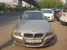 2012 BMW 3 Series AT 2005-2011 for sale