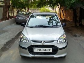 Used Maruti Suzuki Alto 800 VXI MT car at low price