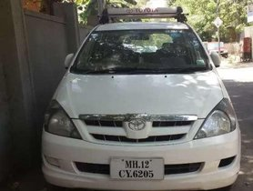 Used Toyota Innnova  car 2005 for sale  at low price