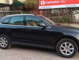 Audi Q5 AT 2008-2012 2012 for sale