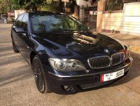 BMW 7 Series 730Ld, 2007, Diesel for sale
