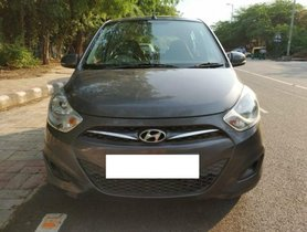Hyundai i10 Sportz AT 2013 for sale