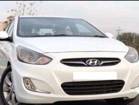 Hyundai Verna Fluidic 1.6 CRDi SX, 2012, Diesel for sale