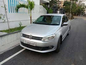 Volkswagen Vento Highline Petrol, 2011, Petrol for sale