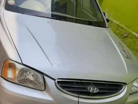 Used Hyundai Accent  2006 for sale car at low price