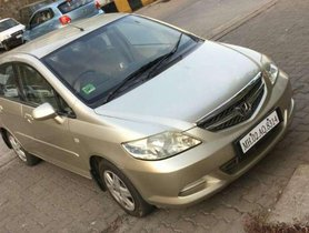 2006 Honda City ZX for sale at low price