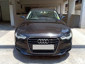 Audi A6 35 TDI AT for sale