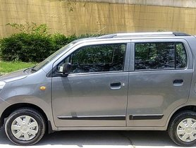 Maruti Suzuki Wagon R LXI MT 2016 for sale