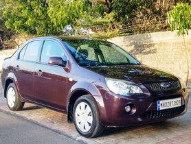 Used Ford Fiesta 1.6 Duratec EXI MT 2010 for sale