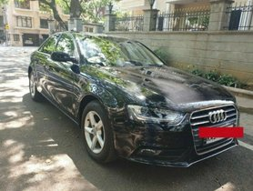 Audi A4  2.0 TDI AT 2014 for sale