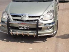Used Toyota Innnova 2006 for sale car at low price