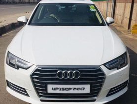 2018 Audi A4 35 TDI Technology Edition AT for sale