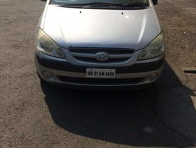 Used Hyundai Getz 1.3 GVS 2008 for sale