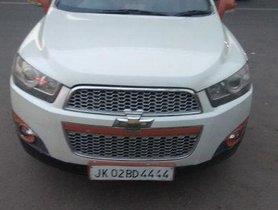 Used Chevrolet Captiva Captiva XTREME MT 2013 for sale