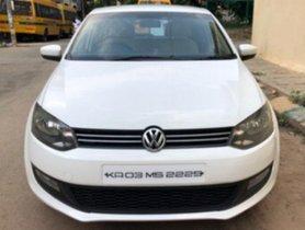 Volkswagen Polo 1.2 MPI Highline MT 2013 for sale