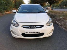 Hyundai Verna Fluidic 1.6 CRDi SX AT, 2013, Diesel for sale