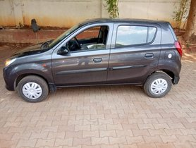 Maruti Suzuki Alto 800  VXI MT 2017 for sale