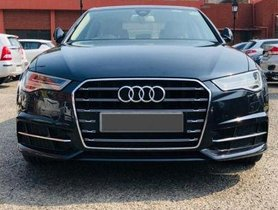 Used Audi A6 35 TFSI Matrix AT 2017 for sale