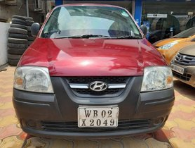 Used Hyundai Santro Xing  XL eRLX Euro III MT car at low price