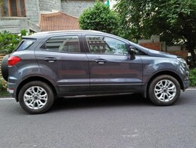 2014 Ford EcoSport 1.5 Ti VCT MT Titanium for sale