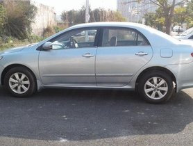 2008 Toyota Corolla Altis VL AT for sale