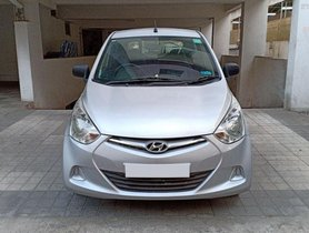2011 Hyundai Eon Era MT for sale at low price
