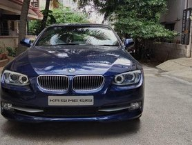 Used 2012 BMW 3 Series AT 2005-2011 for sale