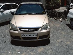 Used Tata Indigo  LS MT car at low price