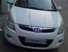 Hyundai I20 i20 Asta 1.2 (O), 2010, Petrol for sale
