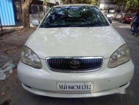 Toyota Corolla H2 1.8E, 2006, CNG & Hybrids for sale