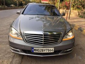 Mercedes-Benz S-Class 350 CDI L, 2010, Diesel for sale