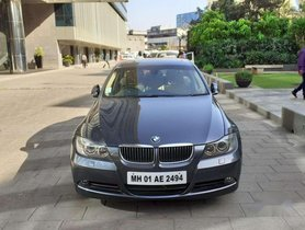 BMW 3 Series 325i Sedan 2007 for sale