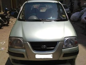 Used Hyundai Santro Xing XL 2004 for sale