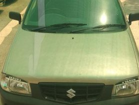 Maruti Suzuki Alto MT 2011 for sale