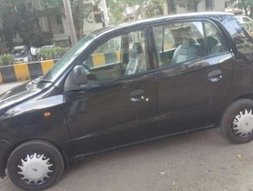 Hyundai Santro Xing GLS (CNG), 2010, CNG & Hybrids for sale