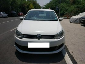 Volkswagen Vento Petrol Trendline MT 2011 for sale