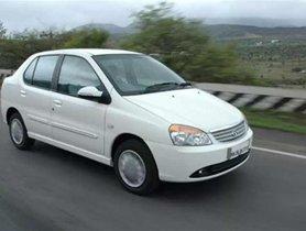 Used 2012 Tata Indigo CS for sale