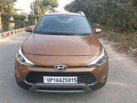 Used Hyundai i20 Active 1.4 SX Dual Tone MT 2015 for sale