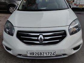 Used 2013 Renault Koleos  2.0 Diesel AT for sale
