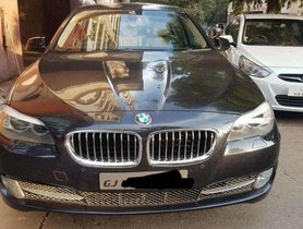 BMW 5 Series 525d 2011 for sale