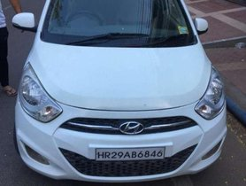 2012 Hyundai i10 for sale at low price